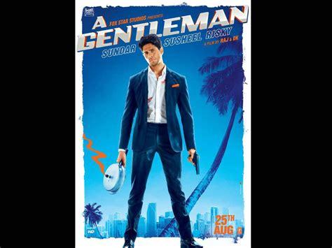 film india gentleman a gentleman hq movie wallpapers a gentleman hd movie