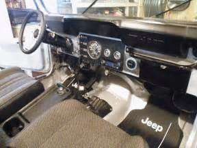 does anyone any ideas jeep cj forums
