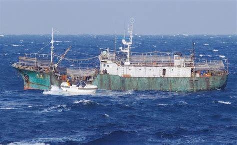 north korean fishing boat japan japan returns 3 n korean fishermen home after rescue from