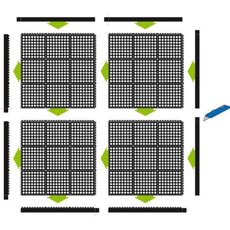 bodenbelag naturkautschuk bodenbel 228 ge arbeitsplatzmatten miltex allround aus