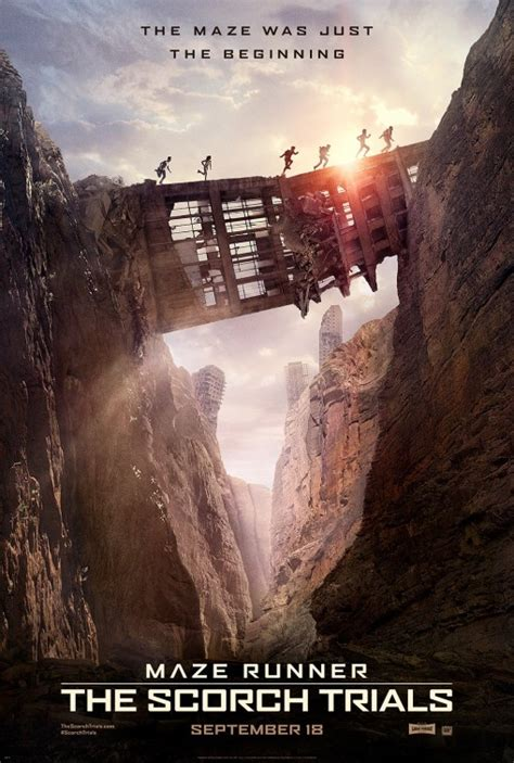 film maze runner 2 download the maze runner 2 the scorch trials teaser trailer