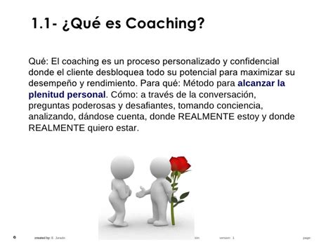 que es el couching brand coaching