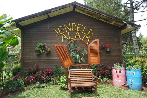 Lu Di Bandung ini list tempat wisata edukasi di bandung yang perlu