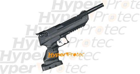 pistolet 224 plombs airgun pegasus 4 5 mm 13 5 joules pour