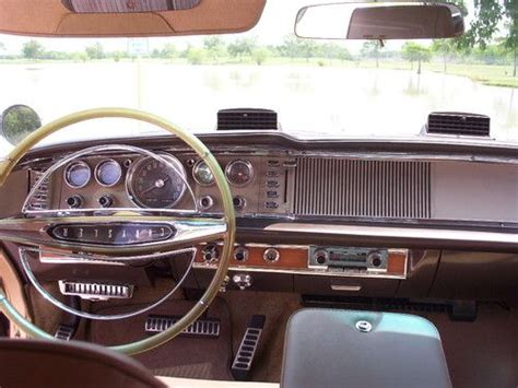 1964 chrysler new yorker salon find used 1964 limited production chrysler new yorker
