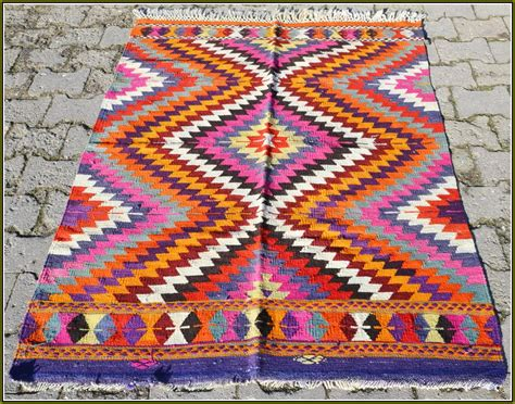 Flat Woven Cotton Rug by Woven Cotton Rugs Rugs Ideas