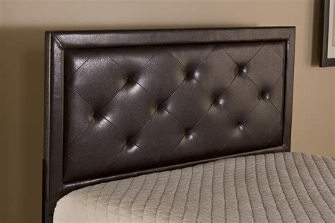 faux leather headboards for king size beds sleeplanner