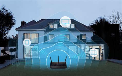 wi fi a casa come migliorare il segnale wi fi in casa