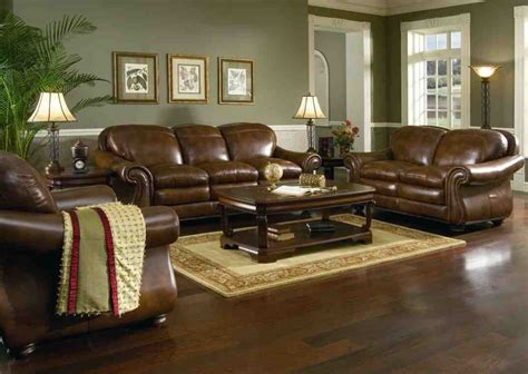 Living Room Paint Ideas With Brown Furniture Decor Living Room Ideas With Brown Furniture