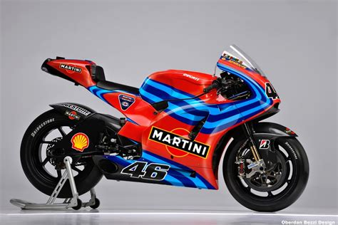 martini livery motorcycle jarvis varnado valentino rossi ducati pictures