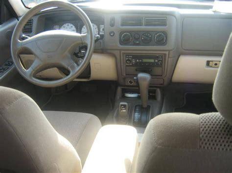 mitsubishi montero sport 2003 mitsubishi montero sport 2003 manual