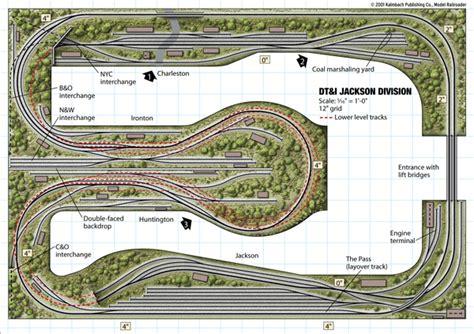 Bedroom Track Plans Ho Model Track Plans American Z Scale Lionel 990 Legacy
