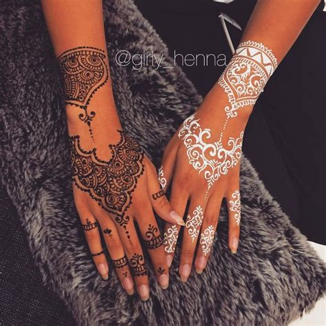henna tattoos on black skin trending mehndi designs 50 henna ideas for 2018