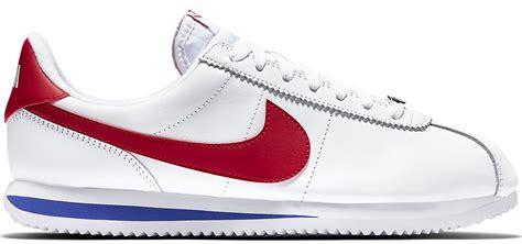 Harga Nike Cortez Forrest Gump nike mens cortez basic retro sneaker