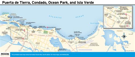 printable map puerto rico maps update 20401320 puerto rico travel map maps