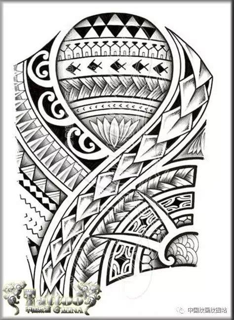 tattoo tribal redondo pin von santichai bi wiriya ib auf แบบส ก pinterest