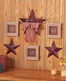 6 pc live love laugh framed signs amp country stars rustic