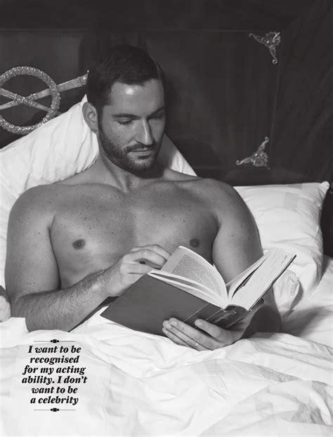 men in bed tumblr tom ellis for attitude magazine 06 male celeb news