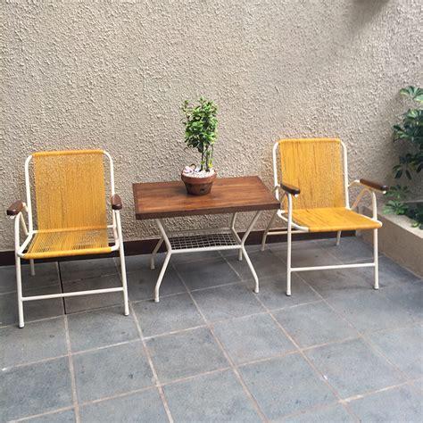 Kursi Besi Rumah Sakit kursi besi vintage untuk rumah tipe 70 model kursi rotan