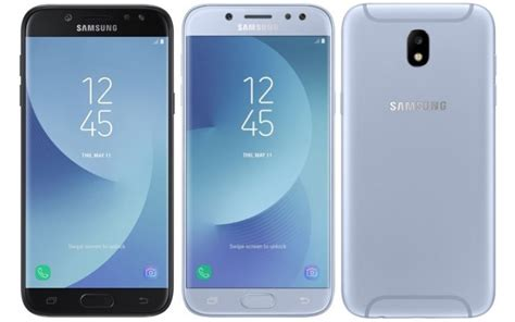samsung galaxy j5 2017 specs technopat database