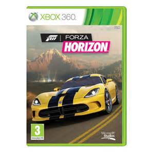 new car xbox 360 new forza horizon xbox 360 car racing uk pal kinect