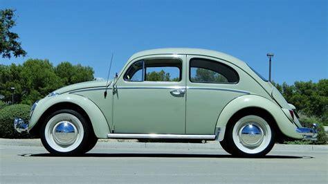 1964 volkswagen beetle 2 door sedan 177074
