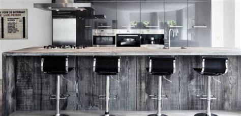 Kitchen Design Specialist houten barnwood kookeiland restylexl nieuws