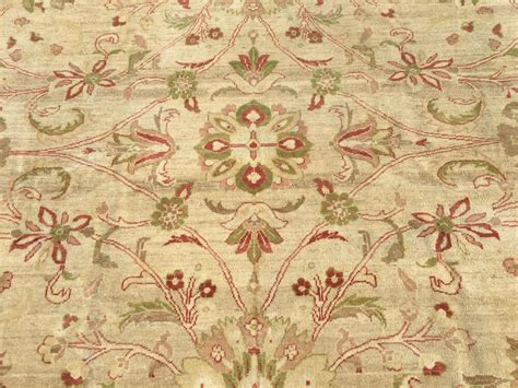 8x10 knotted woven rug wool area rugs 8 x 10 peshawar