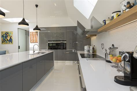 Leicht German Kitchen Hton Richmond Leicht Kitchen Chiswick Richmond Kitchens