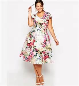 vestidos primaverales para gorditas vestidos glam
