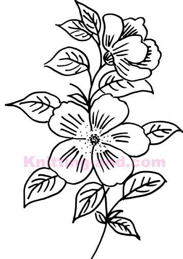 any design of flowers 17 images about flower patterns on pinterest pansies