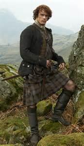 outlander great kilt authentic premium wool
