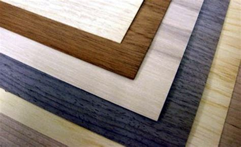 Difference Between Laminate & Wood Veneer   How to Paint