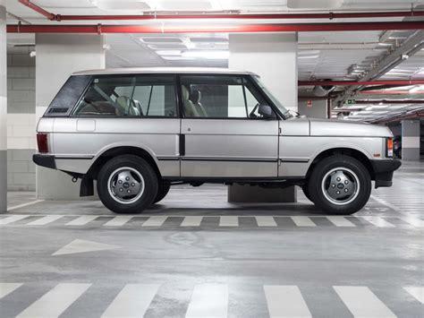 range rover 2 door parts 1994 range rover 3 9 v8 2 door zenith adventuremobile