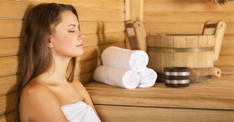 Sauna Detox Thc by Detox And Saunas Can You Sweat Out Toxins