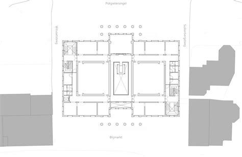 van gogh museum floor plan معماری موزه fundatie توسط bierman henket آرل