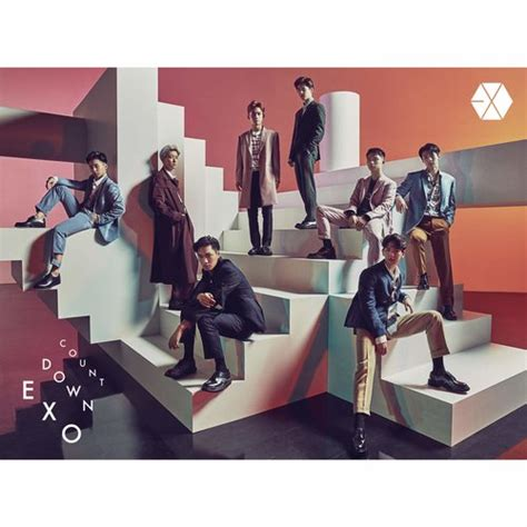 free download mp3 exo history download album exo countdown japanese kpop explorer