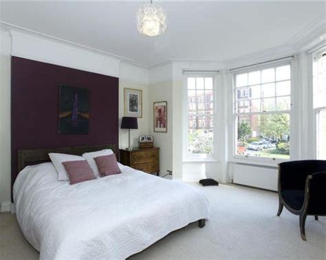 purple feature wall bedroom purple feature wall design ideas photos inspiration rightmove home ideas