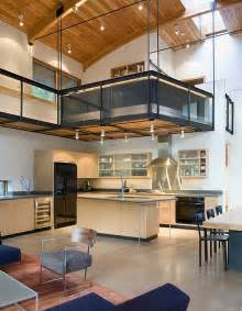 inspirational mezzanine floor designs to elevate your interiors