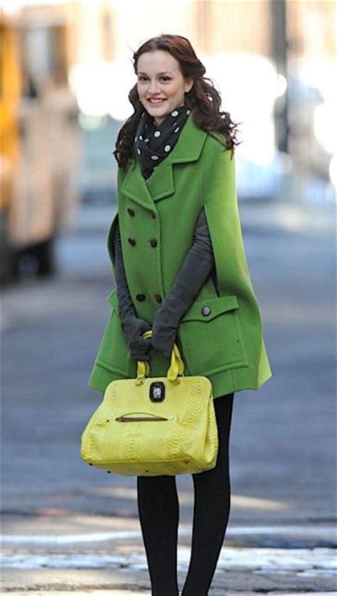 best gossip winter fashion best gossip of blair and serena