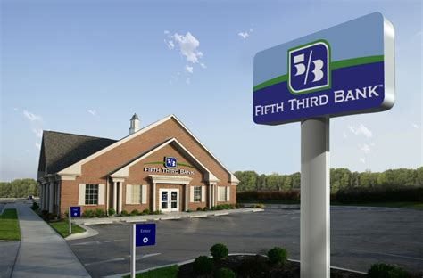 5th 3rd bank fifth third bank plans to more than 40 of its