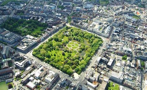 Image result for Merrion Square