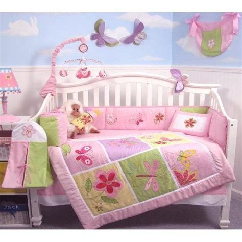 Butterfly Nursery Bedding Set 1000 Images About Baby Bedding On Pinterest Crib Sets Bags And Owl Nursery