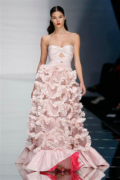 best of valentino valentino s best of bridal couture the most iconic