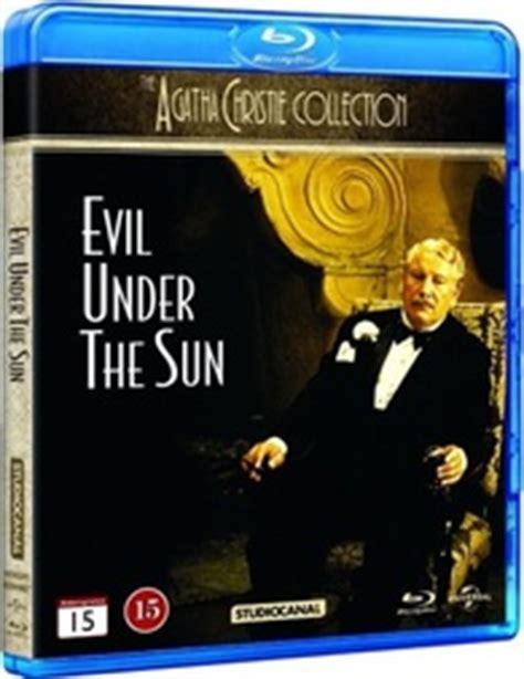 evil under the sun 0007274556 evil under the sun blu ray united kingdom