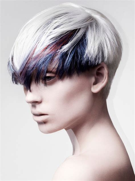 punk hairstyles bangs pictures new short punk hairstyles for women short