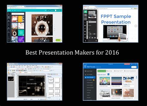 canva ppt maker best presentation makers for 2016