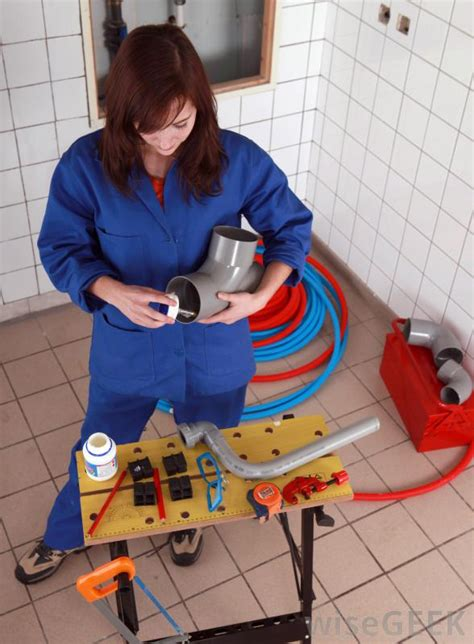 How To Become A Plumbing Inspector by How Do I Become A Plumbing Inspector With Pictures
