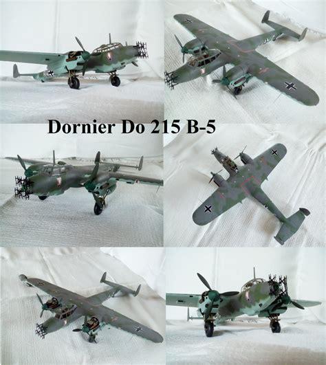 night fighter dornier do 215 b 5 r4 sn of njg 2 in flight 1942 world war photos dornier do 215 b 5 by teratophoneus on