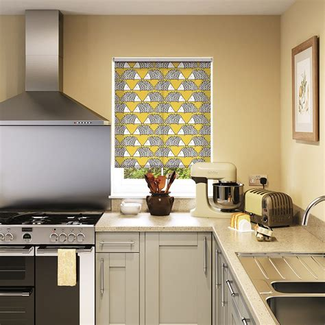 kitchen blinds ideas uk how to dress your kitchen windows property price advice